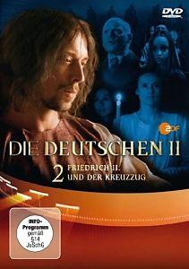 Die Deutschen II - Teil 2 - Friedrich Ii. Und Der