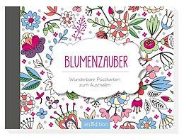 Blumenzauber [Versione tedesca]