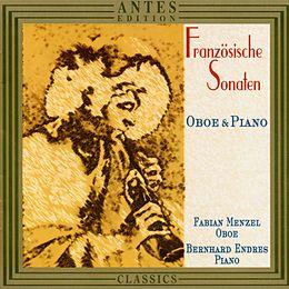 Franz.son.für Oboe+klavier
