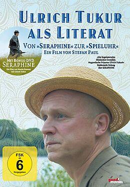 Ulrich Tukur als Literat: Von Sraphine zur Spieluhr