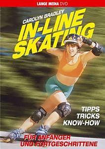 In-Line Skating [Versione tedesca]