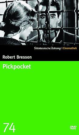 Pickpocket - (cinemathek 74)