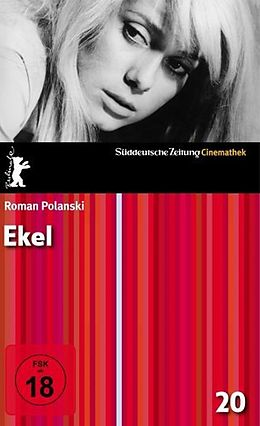Ekel [Version allemande]