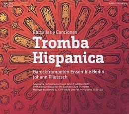 Tromba Hispanica