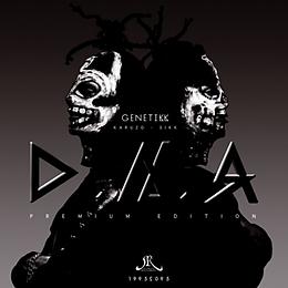 D.n.a. (premium Edition)