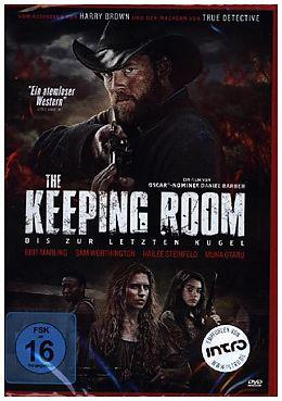 The Keeping Room - Bis zur letzten Kugel [Versione tedesca]