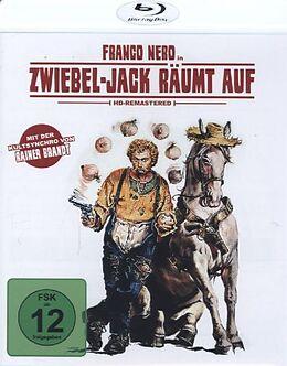 Zwiebel-Jack räumt auf [Version allemande]