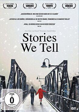 Stories We Tell OmU [Version allemande]