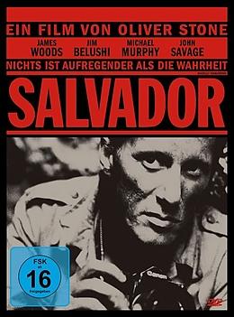 Salvador [Versione tedesca]