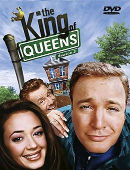 King of Queens Season 3 (Keepcase)