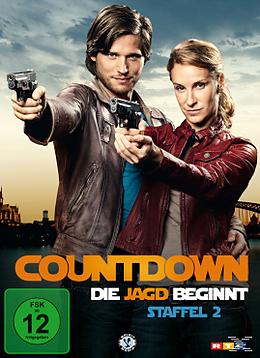Countdown - Die Jagd beginnt - Staffel 02 [Versione tedesca]