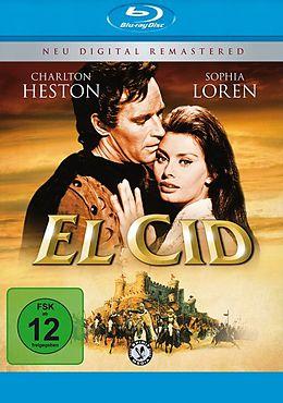 El Cid [Version allemande]