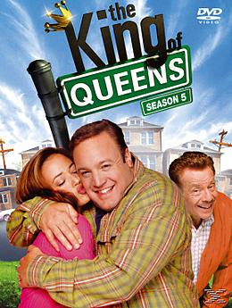 The King of Queens - Season 5 [Versione tedesca]