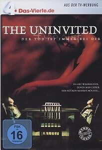 Uninvited, The [Versione tedesca]