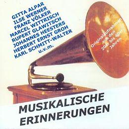 Musikalische Erinnerungen