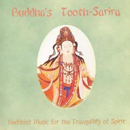 Buddha's Tooth-sarira
