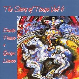 The Story Of Tango Vol.6