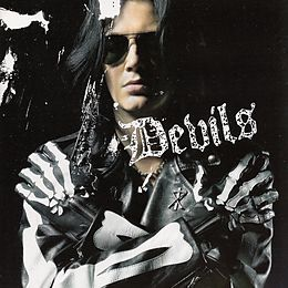 Devils (Turquoise)