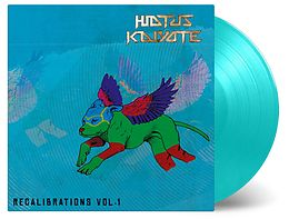 Recalibrations Vol.1 (Limited Turq