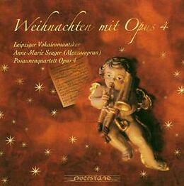 Weihnachten Mit Opus 4