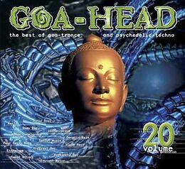 Goa Head 20