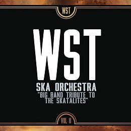 Big Band Tribute To The Skatalites