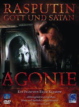 Agonie - Rasputin, Gott und Satan [Version allemande]