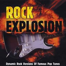 Rock Explosion! Dynamic Rock V