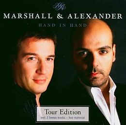 Hand In Hand-touredition