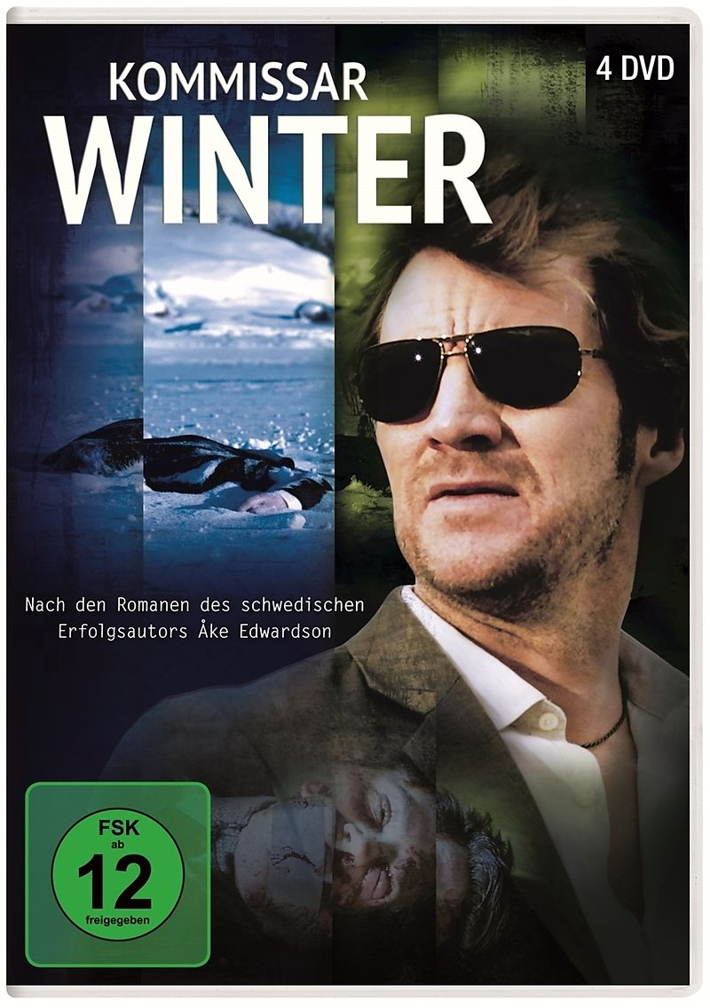 kommissar winter