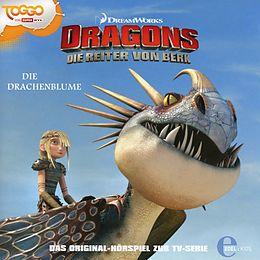 dragons 6 die drachenblume h rspiel cd kaufen. Black Bedroom Furniture Sets. Home Design Ideas
