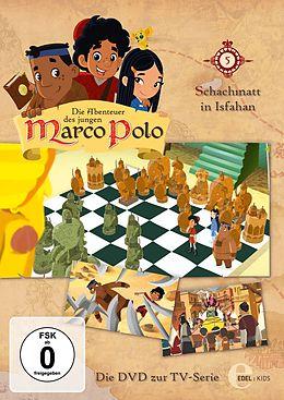 (5)DVD z.TV-Serie-Schachmatt In Isfahan