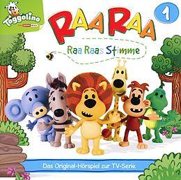 Raa Raa (1) - Raa Raas Stimme