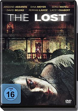 The Lost [Version allemande]