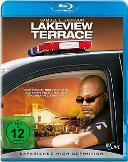 Lakeview Terrace [Versione tedesca]