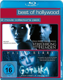 BEST OF HOLLYWOOD - 2 Movie Collector's Pack 16 (Verführung einer Fremden / Gothika) [Versione tedesca]