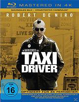 Taxi Driver - 4K Mastered [Version allemande]