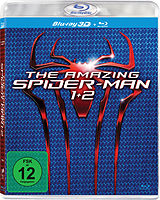 The Amazing Spider-Man 1 & The Amazing Spider-Man 2: Rise of Electro