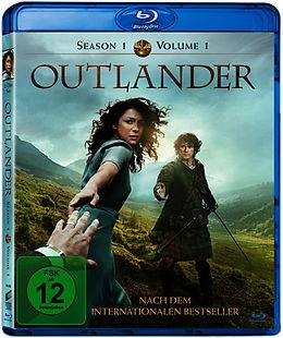 Outlander - Season 1 Vol.1 - 2 Discs [Version allemande]