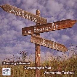 Anthering-Ins Boarische-Kuchl