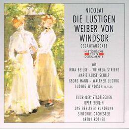Lustige Weiber V.windsor 1943