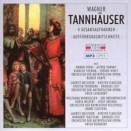 Tannhäuser Mp3 Oper 4