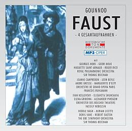 Faust (margarethe) Mp3 Oper