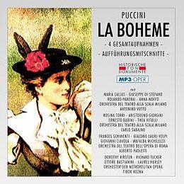 La Boheme Mp3 Oper