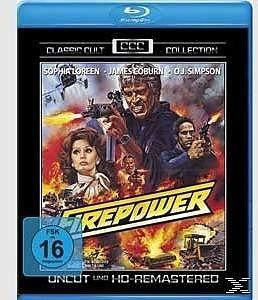 Firepower [Versione tedesca]