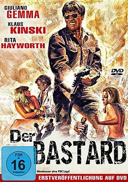 Der Bastard [Version allemande]
