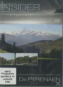Insider - Frankreich - Pyrenäen