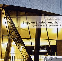 Essay On Shadow And Truth