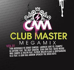Club Master MegamiX Vol.1