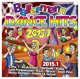 Ballermann Dance Hits 2015.1